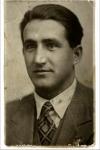 Левченко В. портрет 1937 г.
