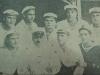 Курсанты Ленинградского военно-морского училища имени Фрунзе _1928 г