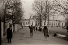 Батайский-вокзал-1954г