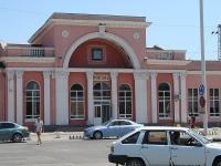 Вокзал-Батайск-2012г.