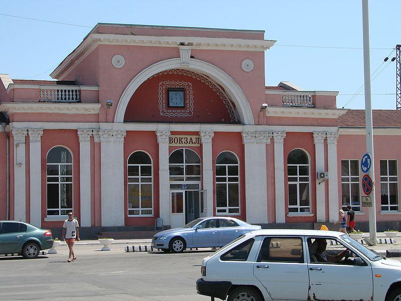 ж д вокзал батайск участок лучше всего