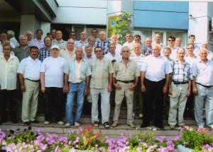 Чернобыльцы города Батайска